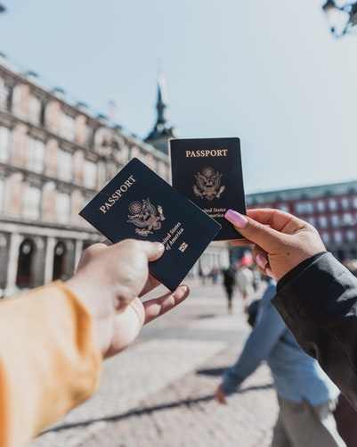 romanian citizenship