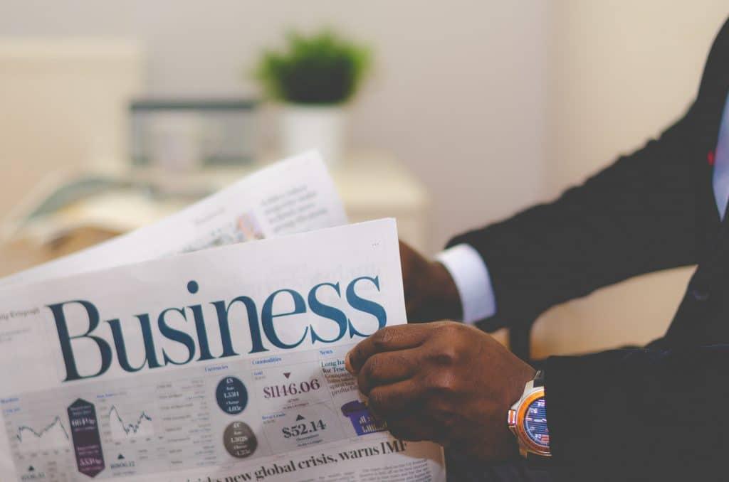 viza de business
